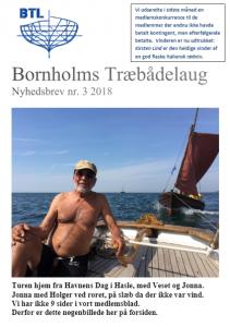 Nyhedsbrev nr 3 2018
